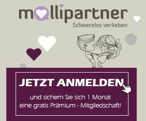 mollipartner Abenteuer Neu Single